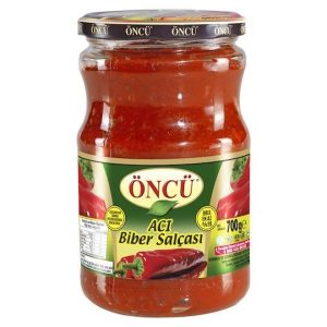 Chilli-pepper-paste