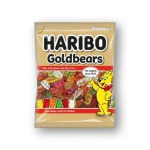 Haribo-goldbears