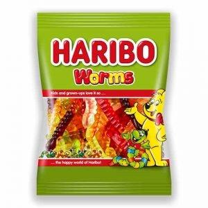 haribo-worms-gummy
