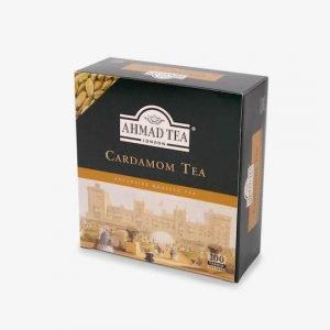 Ahmad Tea Cardamon Tea Bags 100