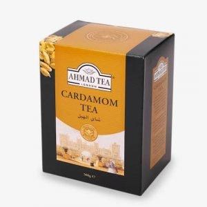 Ceylon Tea Cardamon