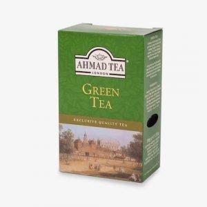 Ahmad Tea Green Tea