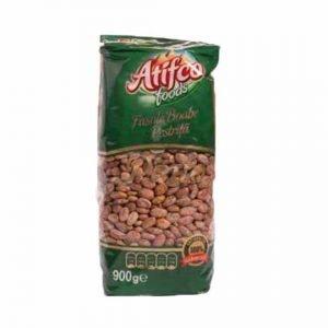Atifco Foods Fasole Pestrita 900g