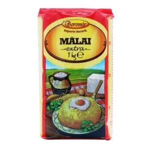 Boromir Malai Extra Corn 1kg