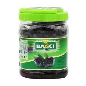 Bagci Black Olives