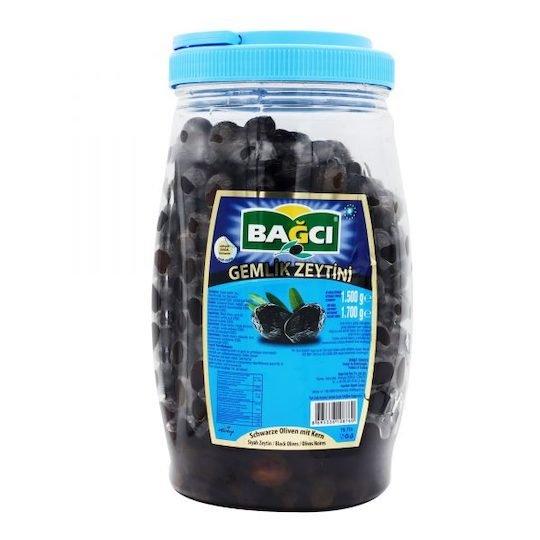 Bagci Black Olives (Blue Label)