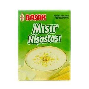 Basak Corn Starch (Misir Nisastasi) 200g