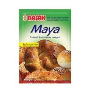 nstant Dry Yeast (Kuru Hamur Mayasi)