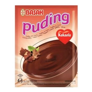 Basak Cacao Pudding