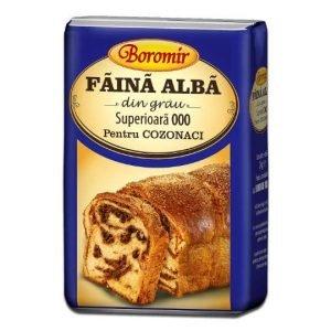 Boromir Cozonac Superior White Flour 1kg