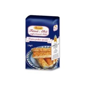 Boromir Faina White Flour 2kg