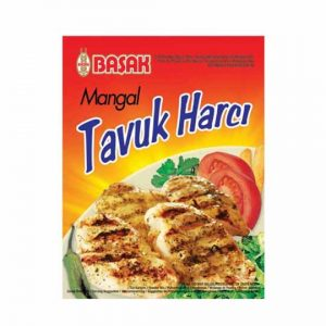 Chicken Grill Tavuk Harci
