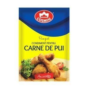 Cosmin Carne De Pui Spice for Chicken 20g