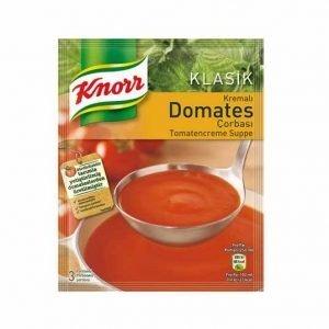 Knorr Cream Tomato Soup