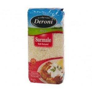 Deroni Orez Sarmale 1kg