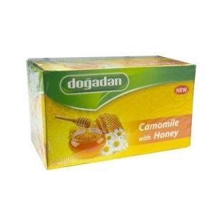 Dogadan Camomile & Honey