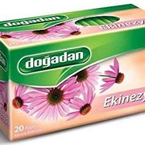 Dogadan Echinacea tea