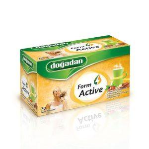 Dogadan Form Active Tea