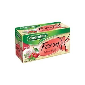 Dogadan Form Cherry Stalk Tea