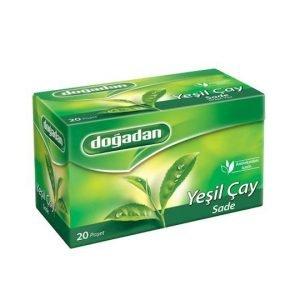 Dogadan Green Tea