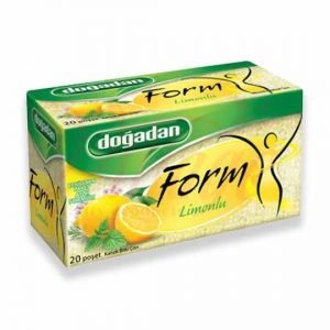 Dogadan Lemon Form Tea