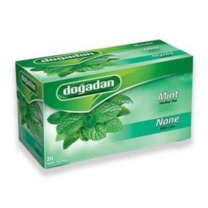 Dogadan Mint Tea