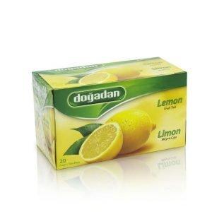 Dogadan Lemon Tea