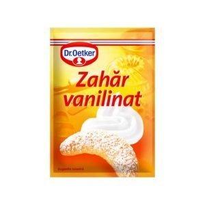 Dr Oetker Zahar Vanilinat - Vanilla Sugar 7g