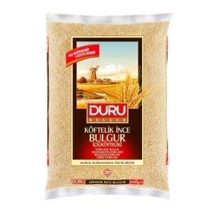 Duru Bulgur Extra Fine