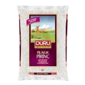 Duru Long Grain (Tosya Tipi) Rice