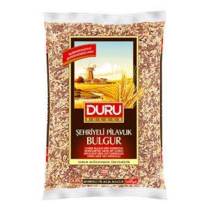 Duru Pilavlik Bulgur with Vermicelli