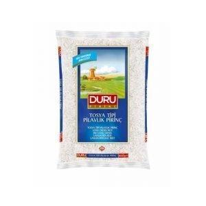 Duru Tosya Rice 1kg