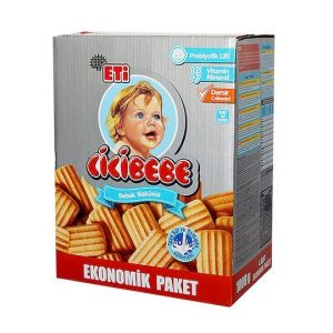 Eti Baby Biscuits