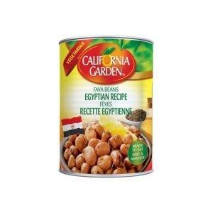 Fava Beans Egyptian Recipie