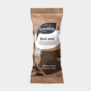Greenfields Basil Seeds (Tukmeria) 100g