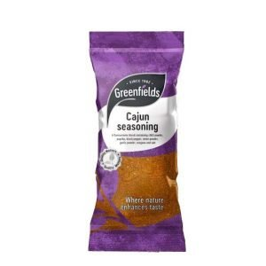 Greenfields Cajun Seasoning 75g