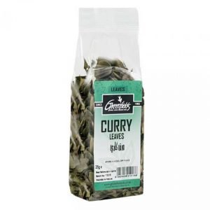 Greenfields Curry Leaves 60g