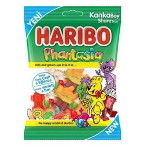 Haribo Phantasia Gummy