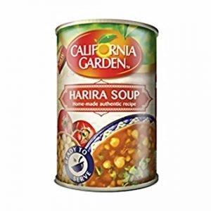 California Garden Harira Soup