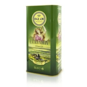 Helen Mykonos Extra Virgin Olive Oil 5lt