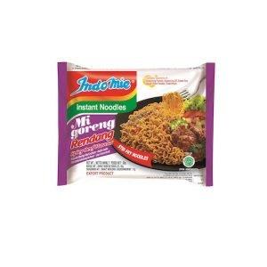 Indomie Fried Noodles 80g