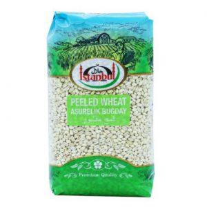 Istanbul Peeled Wheat (AŞurelik Buğday) 1kg
