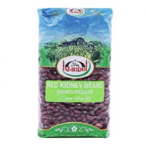 Red Kidney Beans - Fasulye