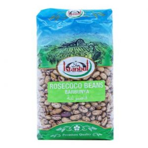Istanbul Rosecoco Beans (Barbunya ) 1kg