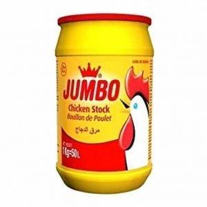Jumbo Chicken Stock