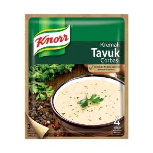 KNORR Creamy Chicken Soup