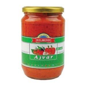 kelmendi-ajvar-mild-sauce
