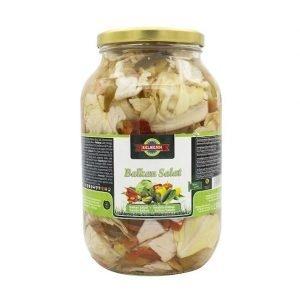 Kelmendi Balkan Salat Pickles