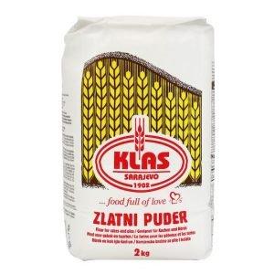 Klas Flour