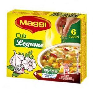 Maggi Cub Legume